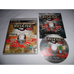 Jeu Playstation 3 - Risen 2 Dark Waters - PS3