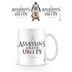 Mug / Tasse - Assassin's Creed Unity - Colour Logo - Pyramid International