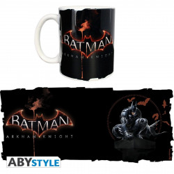 Mug / Tasse - DC Comics - Batman Arkham Knight - 320 ml - ABYstyle