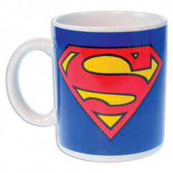 Mug / Tasse - DC Comics - Superman Logo - 300 ml - SD Toys