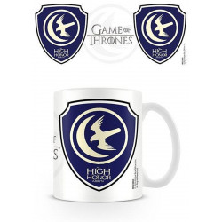Mug / Tasse - Game of Thrones - Arryn - 33 cl - Pyramid International