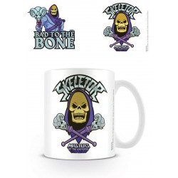 Mug / Tasse - Les Maitres de l'Univers MOTU - Skeletor - Pyramid International