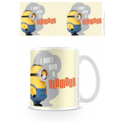 Mug / Tasse - Les Minions - Blumock - Pyramid International