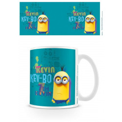 Mug / Tasse - Les Minions - Kevin - Pyramid International
