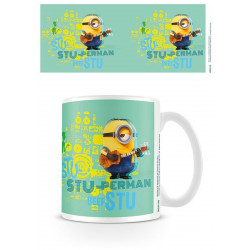 Mug / Tasse - Les Minions - Start - Pyramid International