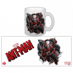 Mug / Tasse - Marvel - Ant Man - Ant Man - 300 ml - Semic