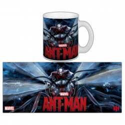 Mug / Tasse - Marvel - Ant-Man - Riding - 300 ml - Semic