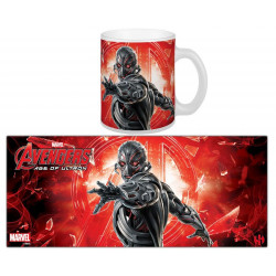 Mug / Tasse - Marvel - Avengers 2 : Age of Ultron - Ultron - Semic