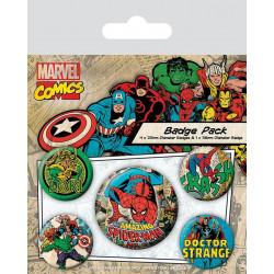 Badge - Marvel - Spider-Man - Pyramid International