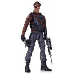 Figurine - Arrow - Deadshot - 17 cm - DC Collectibles