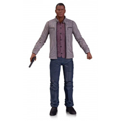 Figurine - Arrow - John Diggle - 17 cm - DC Collectibles