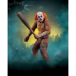 Figurine - Batman Arkham City - Série 3 - Clown Thug - DC Direct