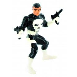 Figurine - Marvel - Punisher - Yolanda / Comansi