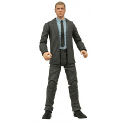 Figurine - DC Comics - Gotham Select Série 1 - James Gordon - Diamond Select