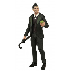Figurine - DC Comics - Gotham Select Série 1 - The Penguin - Diamond Select