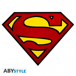 Tapis de souris - Superman - Logo - ABYstyle