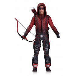 Figurine - Arrow - Arsenal - 17 cm - DC Collectibles