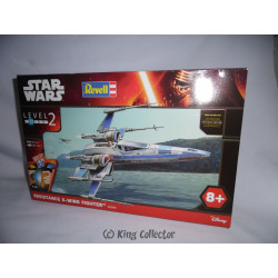 Replique - Star Wars - Resistance X-Wing Fighter - Revell