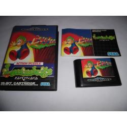 Jeu Mega Drive - Lemmings - MD