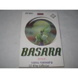 Manga - Basara - Volume n° 01 - Tamura Yumi