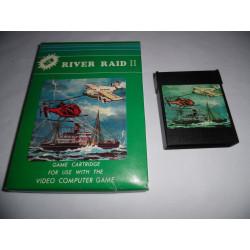 Jeu Atari 2600 - River Raid II