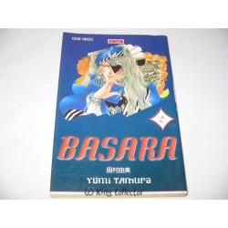 Manga - Basara - Volume n° 02 - Tamura Yumi