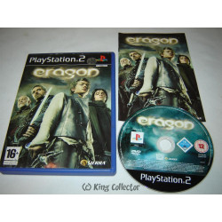 Jeu Playstation 2 - Eragon - PS2