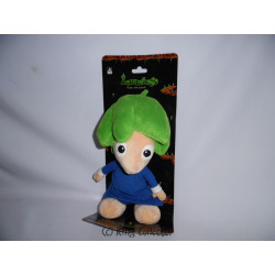 Peluche - Lemmings - Sonore Lemming - 22 cm - Gaya Entertainment