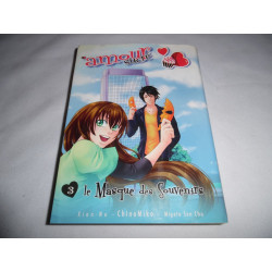 Manga - Amour sucré - No 3 - Xian Nu / ChinoMiko - Akileos
