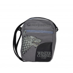 Sac / Besace - Game of Thrones - Stark - SD Toys