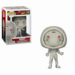 Figurine - Pop! Marvel - Ant-Man and the Wasp - Ghost - Vinyl - Funko