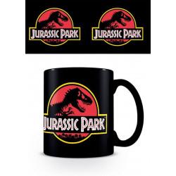 Mug / Tasse - Jurassic Park - Classic Logo - Pyramid International
