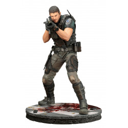 Figurine - Resident Evil - Vendetta Chris Redfield - ARTFX+ - Kotobukiya