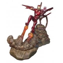 Figurine - Marvel Premier Collection - Avengers Infinity War - Iron Man - Diamond Select