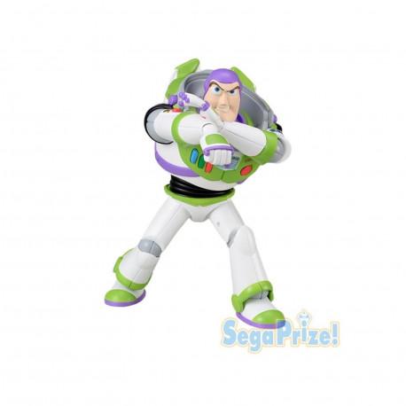Figurine - Disney - Toy Story - Buzz l'Eclair Premium - SEGA