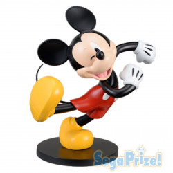 Figurine - Disney - Mickey LPM Limited Premium - SEGA