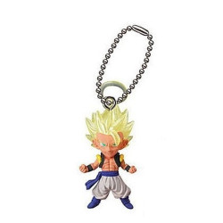 Porte-clé - Dragon Ball Super - UDM The Best 26 - Gotenks - Bandai