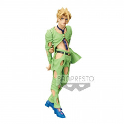 Figurine - JoJo's Bizarre Adventure - Golden Wind - Pannacotta Fugo - Banpresto