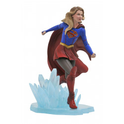 Figurine - DC Gallery - Supergirl - Supergirl - Diamond Select