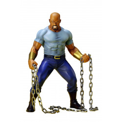 Figurine - Marvel - The Defenders - Luke Cage - ARTFX+ - Kotobukiya