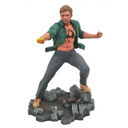 Figurine - Marvel Gallery - Iron Fist (Netflix) - Diamond Select