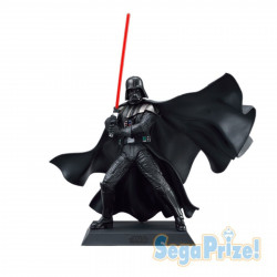Figurine - Star Wars - Darth Vader LPM 32cm ver. - SEGA