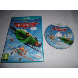 Jeu Wii U - Disney's Planes