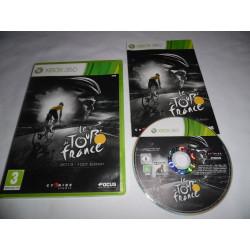 Jeu Xbox 360 - Le Tour de France 2013 - 100ième Edition