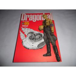 Manga - Dragon Ball - No 5 - Akira Toriyama - Glénat