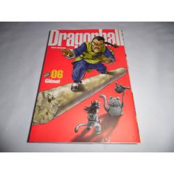 Manga - Dragon Ball - No 6 - Akira Toriyama - Glénat