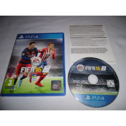 Jeu Playstation 4 - FIFA 16 - PS4