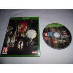 Jeu Xbox One - 7 Days to Die