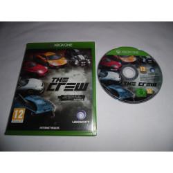 Jeu Xbox One - The Crew