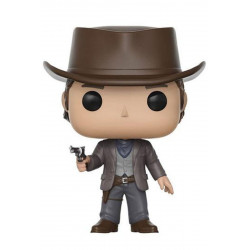 Figurine - Pop! TV - Westworld - Teddy - Funko